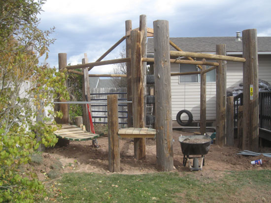Playground The Dye Clan