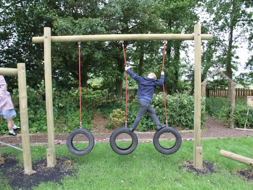 Playground | The Dye Clan